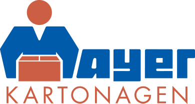 Mayer Kartonagen Logo